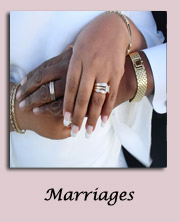 Marriages Page
