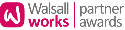 Walsall Works Awards Logo